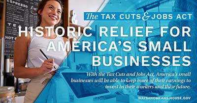 2017 Tax Cuts and Jobs Act