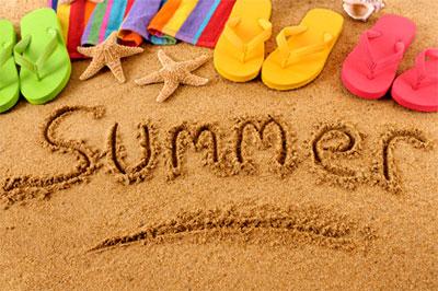 2017 Summer Hours